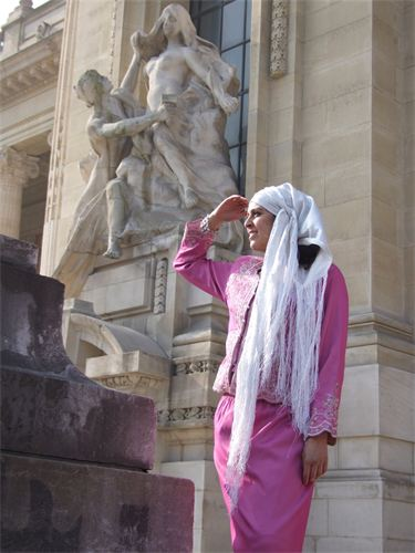 karakou algerois moderne photos